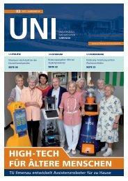 3/2011 pdf-Datei - Fakultät für Elektrotechnik und ...