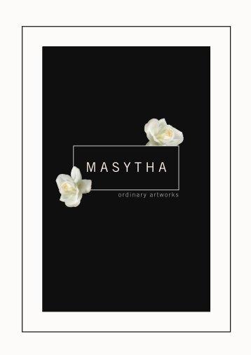 masytha- cv. portfolio