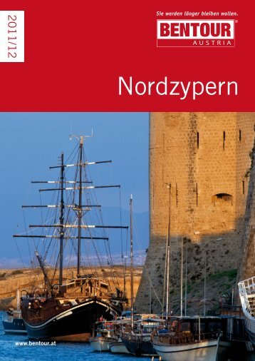 BENTOURAT Nordzypern Wi1112