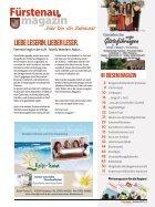 Stadtmag Fürstenau Sommer 2017 fin - Page 3