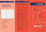 Einladung zum 59. Roundtable - Münchner UnternehmerKreis IT ...