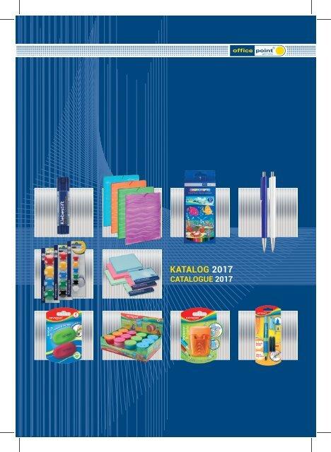 MAG office 2017 catalogue