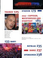 Leseprobe - Ai Stadt, Ai Club, Ai Liebi - FC Basel 1893 - Page 5