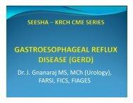 D J G jMS MCh(U l ) Dr. J. Gnanaraj MS, MCh (Urology), FARSI ...