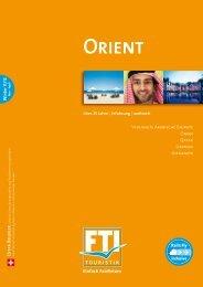 FTISUISSE Orient Wi1112