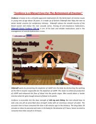 Sildenafil Citrate Cenforce 150 mg Buy Online, USA - FDA Approved