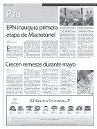 edición de diario los tuxtlas del día 04 de julio de 2017 - Page 7