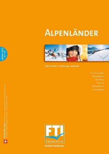 FTIS Alpenlaender Wi1112