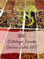 Catálogo Julio online