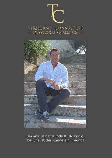 TERHÜRNE CONSULTING Immobilien Onlinekatalog Ausgabe 4