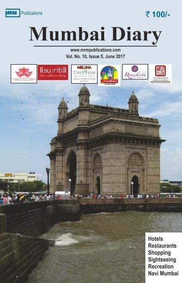 Mumbai Diary