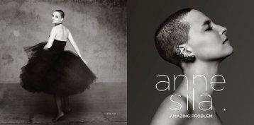 Anne Sila-album_Livret