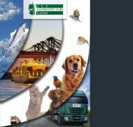 CCE - Hanseatic Agri GmbH - Folder