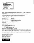 Análisis numérico,  Timothy Sauer - Page 6