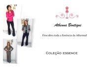 Catálogo Athenna Essence