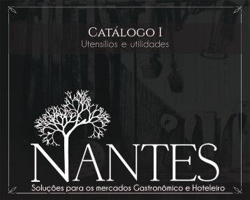 Nantes Catálogo 1