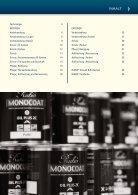 Rubio Monocoat Produktkatalog - Page 3