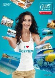 GULET Aegypten So12