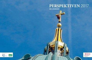 Lesebuch zum Schwerpunktthema - Evangelische Kirche in ...