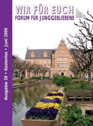 Ausgabe 39 - 2/2006 - Stadt Oberhausen