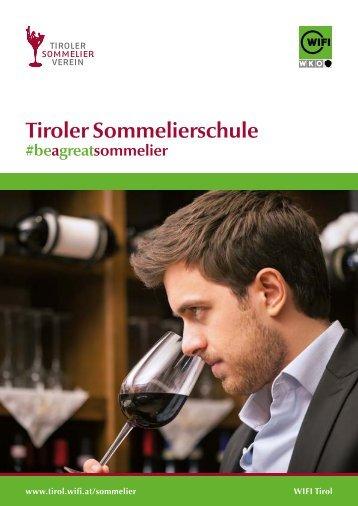 Tiroler Sommelier