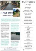 County Lifestyle and Leisure Magazine Issue 12 - Page 2