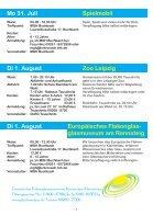 Ferienprogramm 2017 Rennsteigregion im Frankenwald - Seite 4
