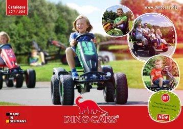 Catalog Dino Cars 2017