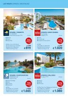 Last Minute TUI Angebote bei der Reisewelt! - Page 2
