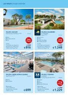 Last Minute TUI Angebote bei der Reisewelt! - Page 4