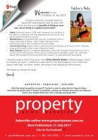 Property News Magazine - Edition 386 - 7 July - Page 2