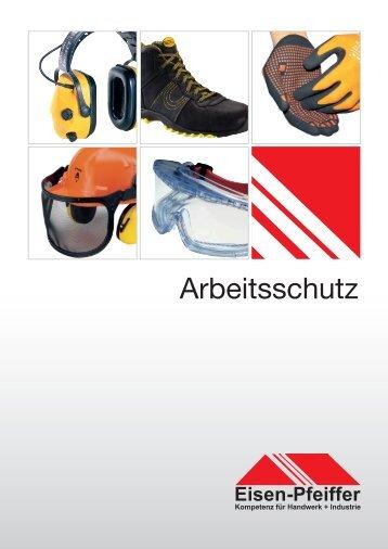 Arbeitsschutz Katalog/Preisliste 06/2017