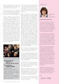 Verbunden bleiben – Alzheimer-Bulletin 1/2017 - Page 3