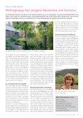 Verbunden bleiben – Alzheimer-Bulletin 1/2017 - Page 4