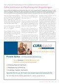 Verbunden bleiben – Alzheimer-Bulletin 1/2017 - Page 6