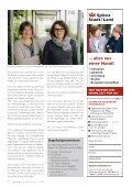 Verbunden bleiben – Alzheimer-Bulletin 1/2017 - Page 7