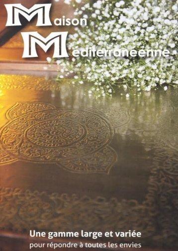 Maison Med Catalogue - 2-dernière correction