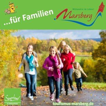Marsberg für Familien