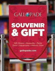 Gallopade Souvenir & Gift Catalog