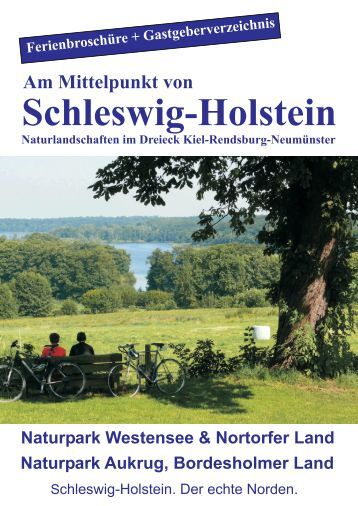 Naturpark Westensee 2017