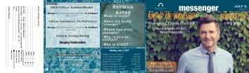 7-09 Messenger