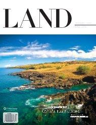 LAND Fall 2015