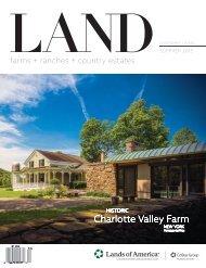 LAND Summer 2015