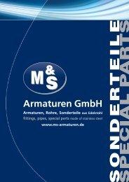 Sonderbau 10-2012_02 - M&S Armaturen GmbH, Friedeburg