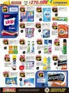 Mega Ahorro de Supermercados Comodin - Page 7