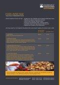 Essen unter Tage - Rabensteiner Stollen - Seite 2