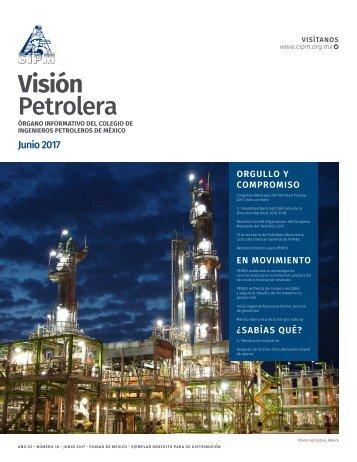 Visión Petrolera - Junio 2017