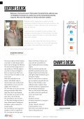 The Fountain magazine Issue 04, August 2016 - Page 4