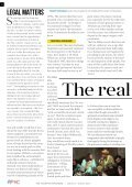 The Fountain magazine Issue 04, August 2016 - Page 6