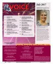 The Voice of Southwest Louisiana July 2017 Issue - Page 4